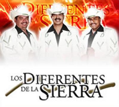 Banda La Costeña, Los Diferentes de la Sierra - Feria del ...